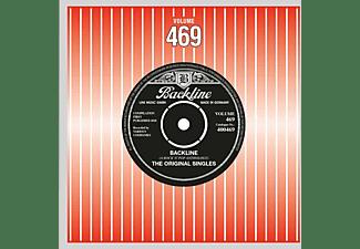VARIOUS - Backline Vol.469  - (CD)