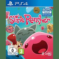Slime Rancher [PlayStation]