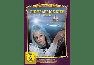 DIE TRAURIGE NIXE