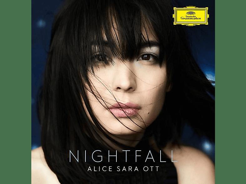 Alice Sara Ott - Nightfall [CD]