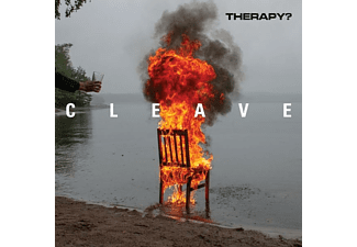 Therapy? - Cleave - (Vinyl)