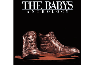 The Babys - Anthology - (CD)