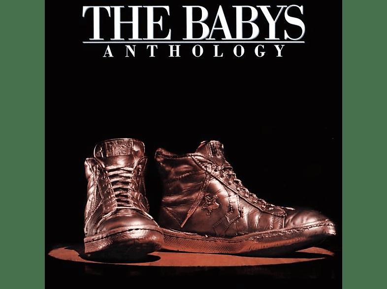 The Babys - Anthology [CD]