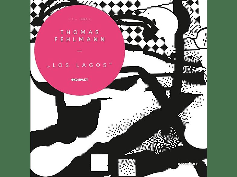 Thomas Fehlmann - Los Lagos [CD]