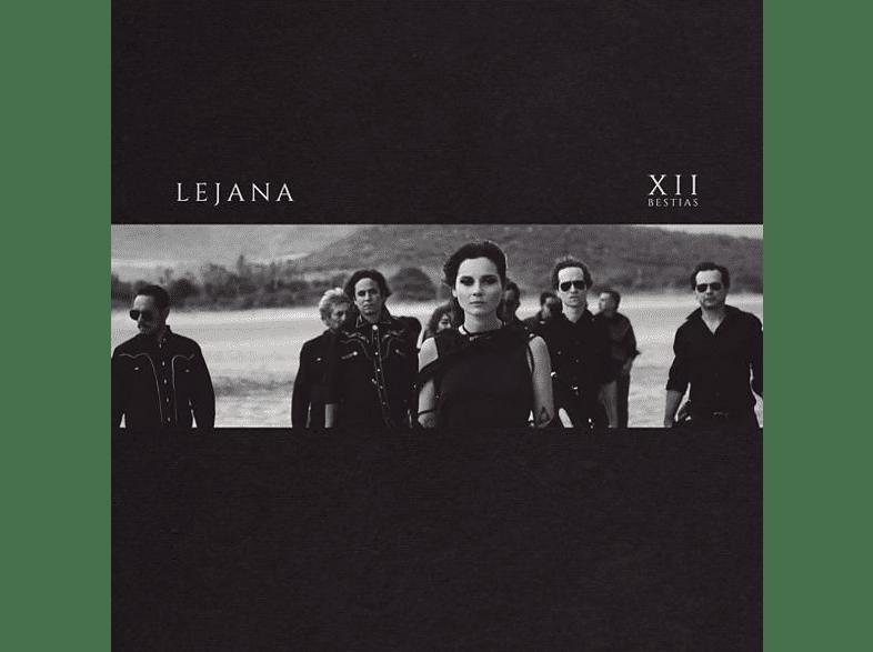 Lejana - XII Bestias [CD]