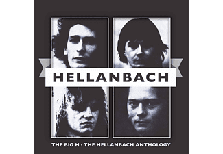 Hellanbach - The Big H: The Hellenbach Anthology (2LP) - (Vinyl)