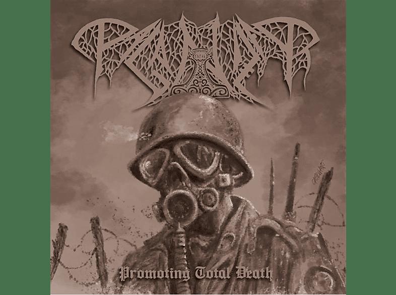 Paganizer - Promoting Total Death (Vinyl) [Vinyl]