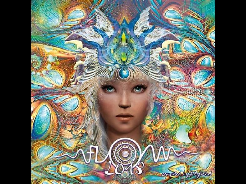 VARIOUS - Flow Festival 2018 [CD]
