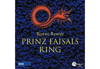 - Prinz Faisals Ring  - (CD)