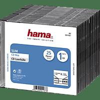 HAMA Slim CD-Leerhülle