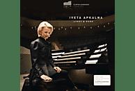 Iveta Apkalna - Light And Dark (Elbphilharmonie Orgel) [Vinyl]