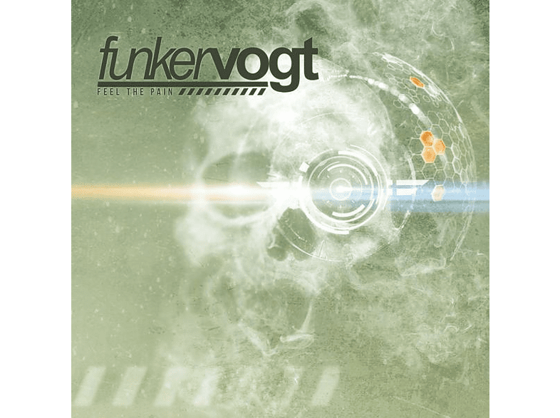 Funker Vogt - Feel The Pain (Ltd.edition) [Maxi Single CD]