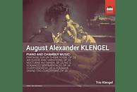 Trio Klengel - Piano and Chamber Music [CD]