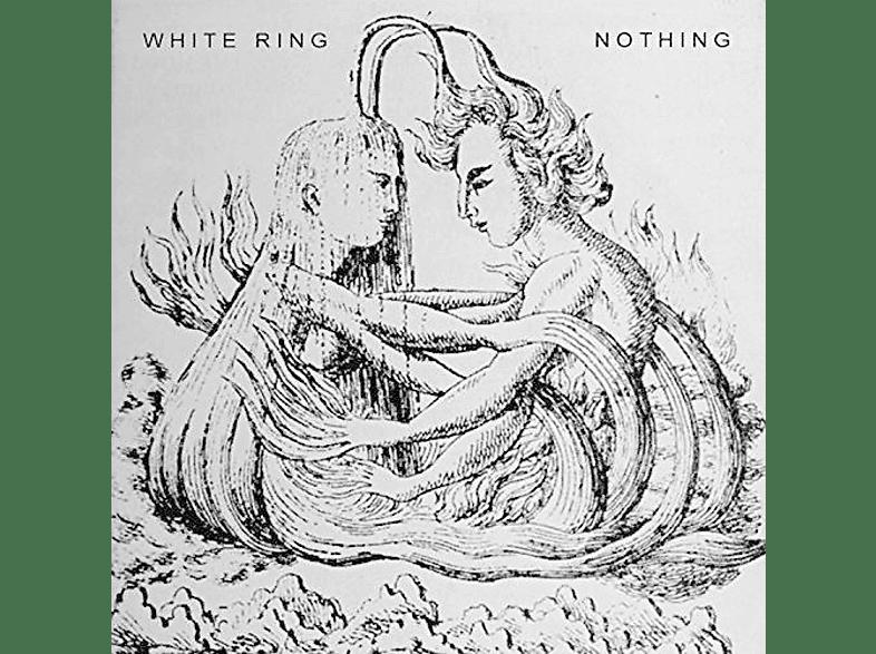 White Ring - Nothing / Leprosy [Vinyl]