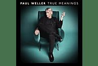 Paul Weller - True Meanings [CD]