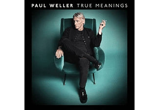 Paul Weller - True Meanings (Deluxe)  - (CD)