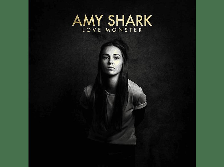 Amy Shark - Love Monster [Vinyl]
