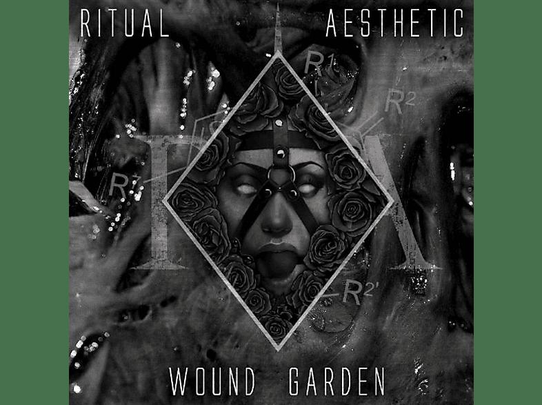 Ritual Aesthetic - Wound Garden [CD]