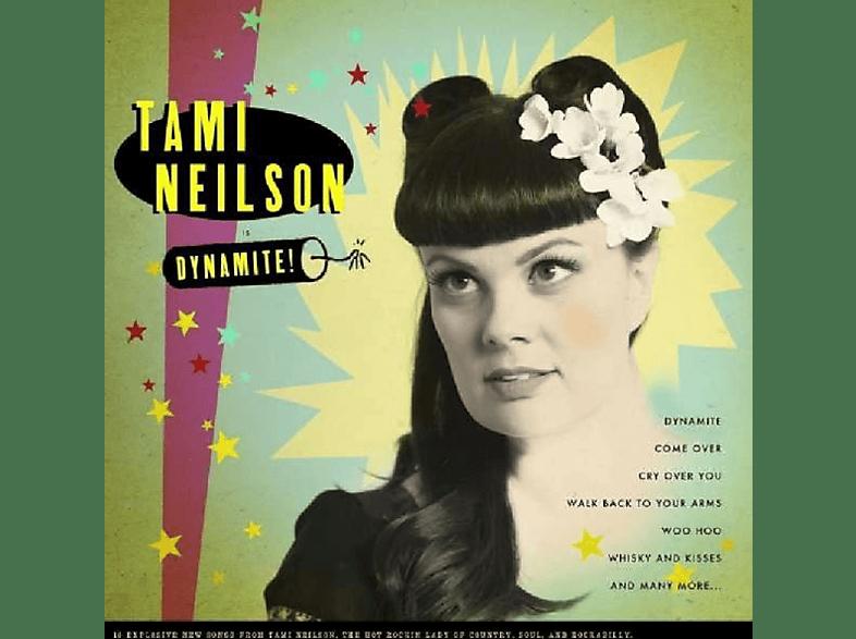 Tami Neilson - Dynamite! [CD]