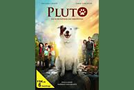 Pluto - Ein Schutzengel auf vier Pfoten [Blu-ray]