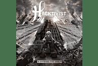 Hacktivist - Outside The Box [CD]