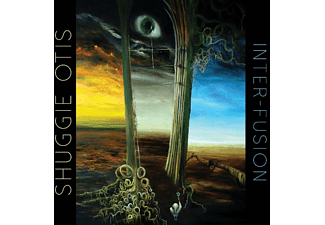 Shuggie Otis - Inter-Fusion CD