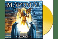 Manimal - Purgatorio (Gtf.Yellow Vinyl) [Vinyl LP] [Vinyl]