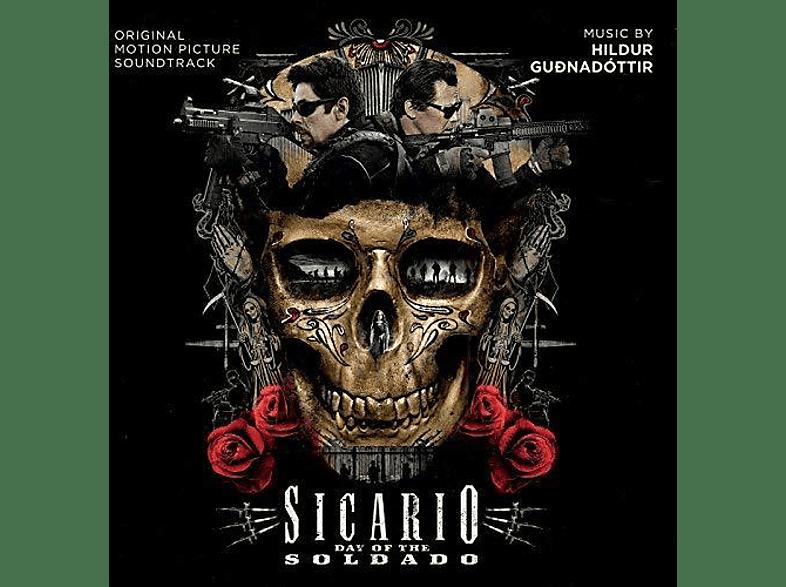 Hildur Gudnadóttir - SICARIO: DAY OF THE SOLDADO - ORIGI [Vinyl]