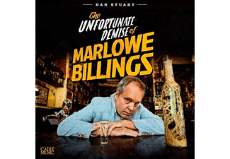 Stuart Dan - The Unfortunate Demise Of Marlowe Billings - (CD)