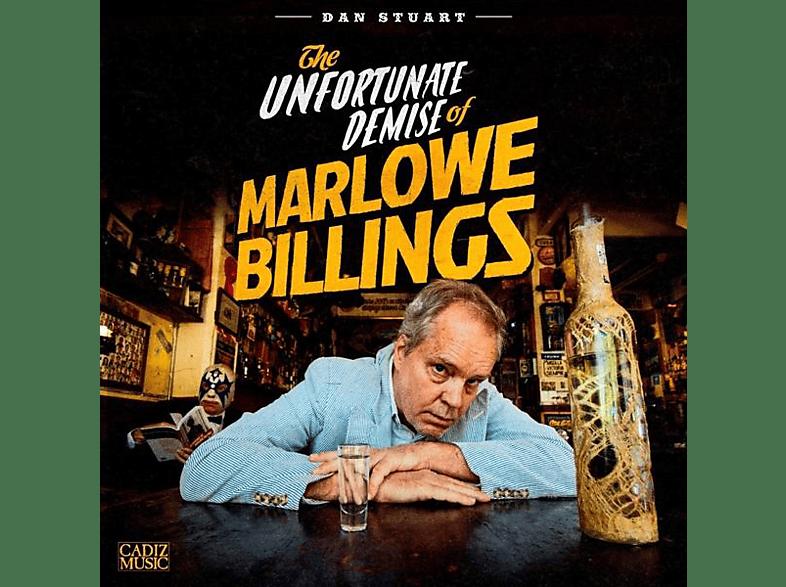 Stuart Dan - The Unfortunate Demise Of Marlowe Billings [CD]
