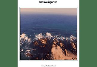 Carl Weingarten - Living In The Distant Present  - (Vinyl)