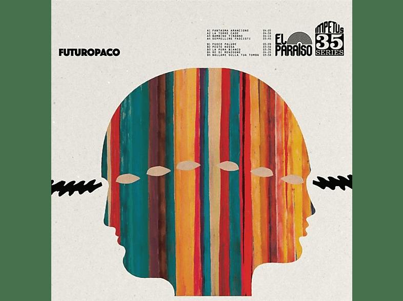 Futuropaco - Futuropaco [Vinyl]