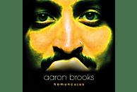 Aaron Brooks - HOMUNCULUS [Vinyl]