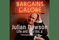 Julian Dawson - Life And Soul Vol.2-A Retrospective 1997-2017 [CD]