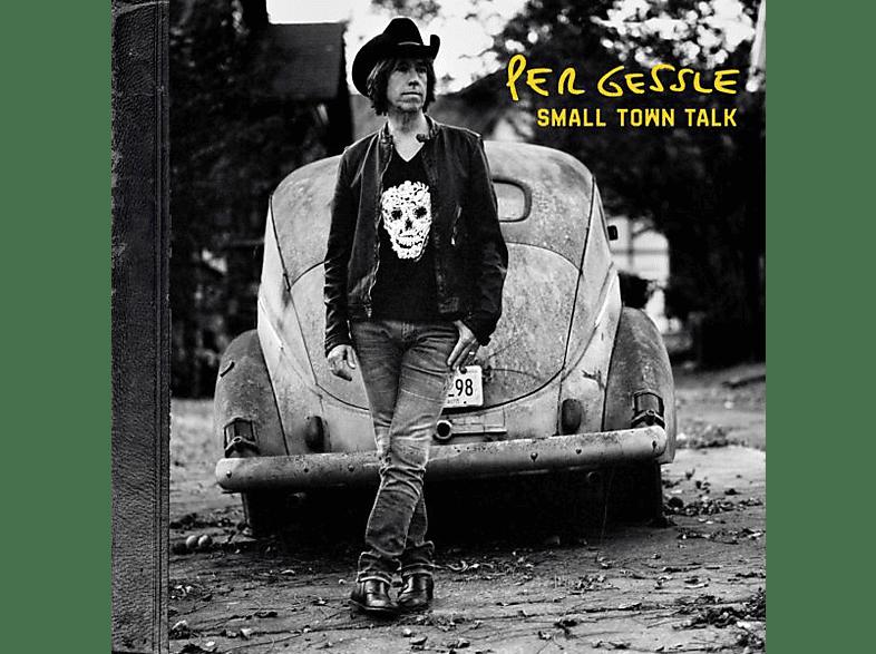 Per Gessle - Small Town Talk [Vinyl]