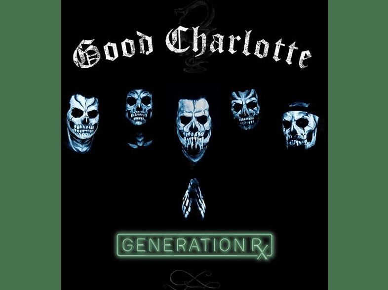 Good Charlotte - Generation Rx [Vinyl]