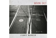 Jimmy Rankin - Moving East [CD]
