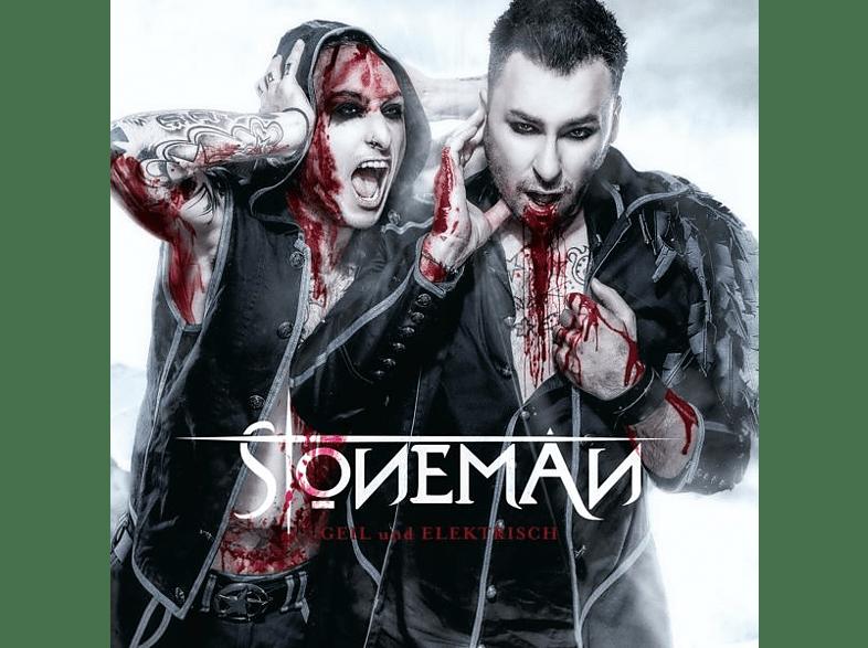 Stoneman - Geil Und Elektrisch [CD]