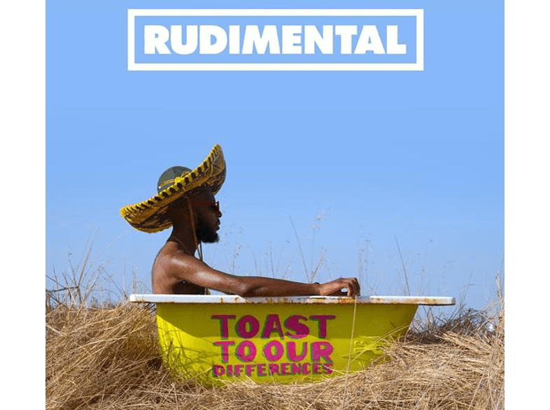 Rudimental - Toast To Our Differences [Vinyl]