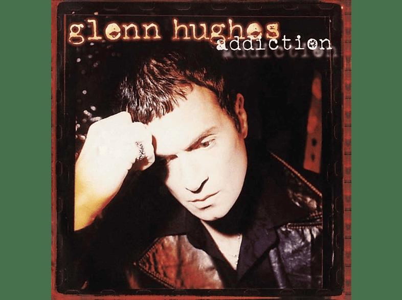 Glenn Hughes - Addiction [Vinyl]