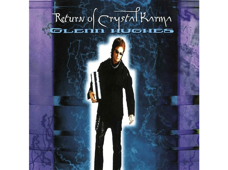 Glenn Hughes - Return Of Crystal Karma [Vinyl]