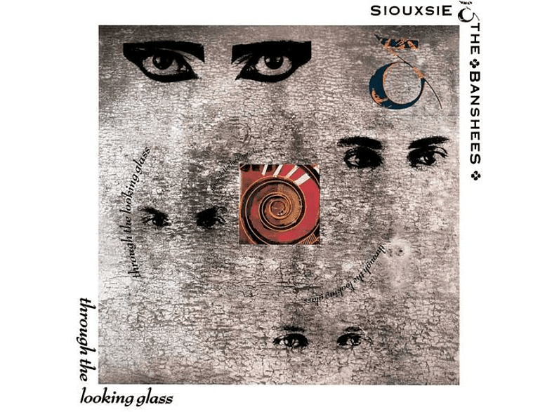 Siouxsie and the Banshees - Through The Looking Glass (Vinyl) [Vinyl]