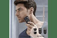BRAUN MGK 3085 Multigroomer, Schwarz/Blau
