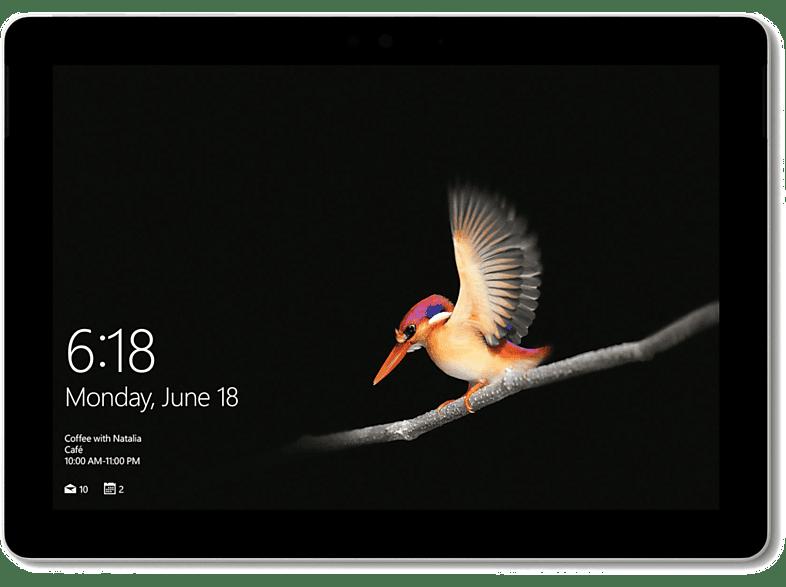 MICROSOFT Surface Go Intel Pentium 4415Y 10″ 64 GB (MHN-00003)