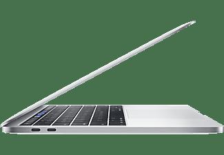 APPLE MacBook Pro MR9V2D/A-139663 mit französischer Tastatur, Notebook mit 13,3 Zoll Display, Core i5 Prozessor, 2 TB SSD, Intel® Iris™ Plus-Grafik 655, Silber