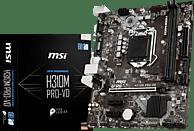 MSI H310M PRO-VD Mainboard