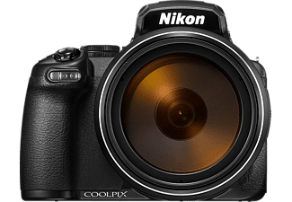 NIKON Digitale Kompaktkamera Coolpix P1000