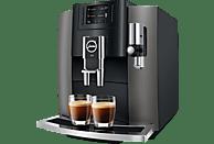 JURA E8 Modell 2018 Kaffeevollautomat Dark Inox