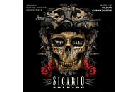 Hildur Gudnadóttir - Sicario: Day Of The Soldado (Ost) [CD]