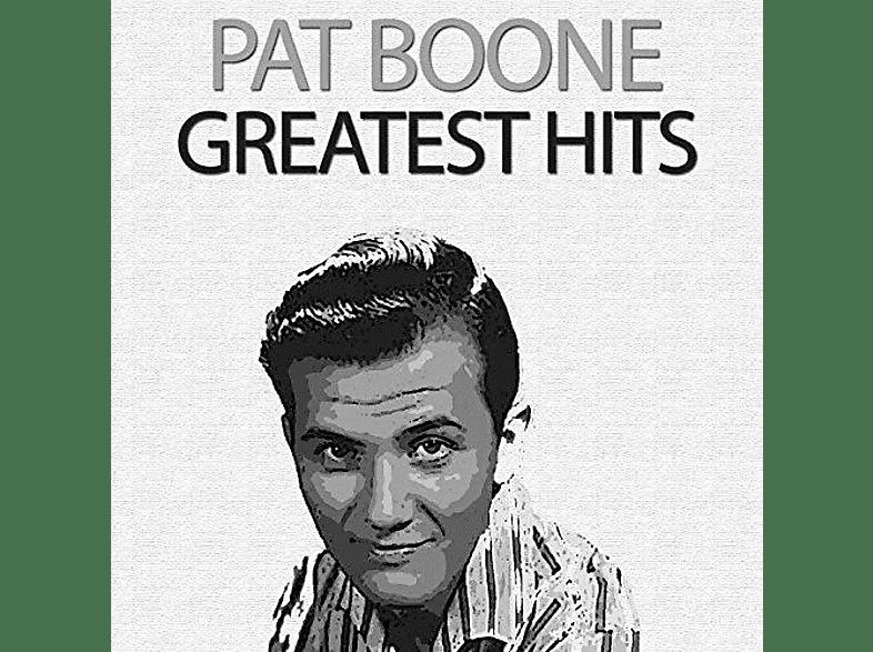 Pat Boone - GREATEST HITS [CD]